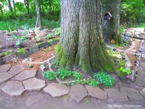 Tree-GArden-twin