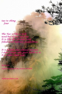tao 4 text and image