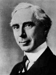Bertrand Russell 1872-1970 Philosopher, Historian