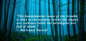 B.Russel #1