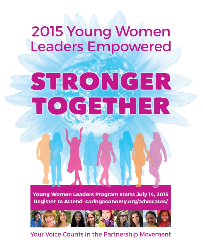 CE Young Women Leaders 2015
